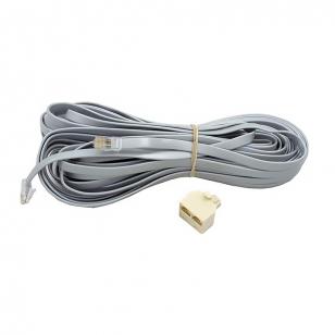 Prodlužovací kabel na ovladací panel VL - DELUXE, Délka: 762 cm