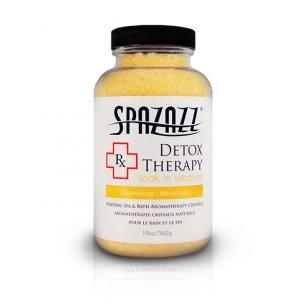 Aroma vůně pro SPA a vířivky Crystals Detoxová terapie (562g)