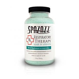 Aroma vůně pro SPA a vířivky Crystals Respirační terapie (562g)