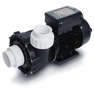 LX Vodní čerpadlo LP 1.85KW pro vířivky pro SPA - LP250 - Napojení na přírubu 60mm
