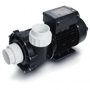 LX Vodní čerpadlo WP 1.5KW pro vířivky pro SPA – WP200 II – Napojení na přírubu 60mm