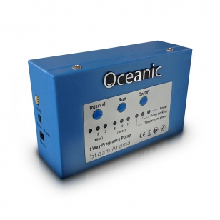 Oceanic – Dávkovač vonné esence pro sauny
