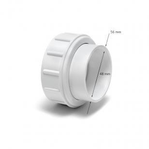 """Příruba LX k čerpadlu 1,5"""" (48 mm)"""