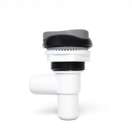 Regulátor vody pro vířivku - USA-PLATINUM - 77 mm