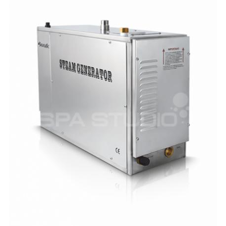Oceanic parní generátor – Vyvíječ páry pro sauny 12kW – OC120C