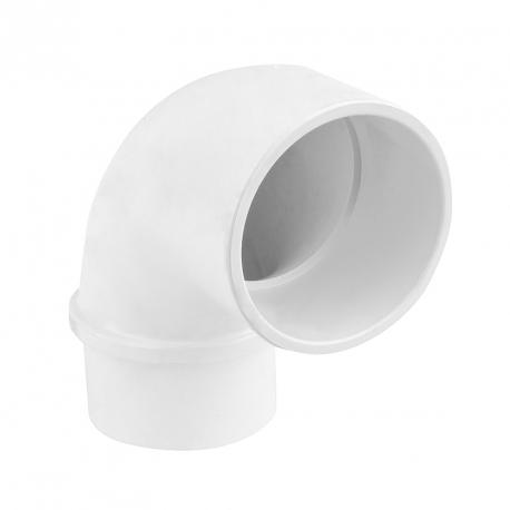 Redukce Koleno 90° na hadici – Přechodka (60 x 60 mm)