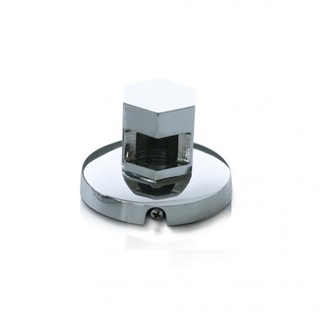 Krytka na ventil páry mosaz – 3/4 Inch (190 mm)