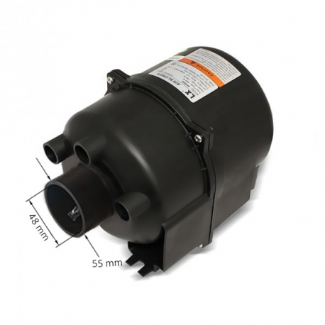 BLOWER LX SYSTEMS APR800 – 700 W