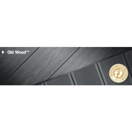 Schodiště Lacan COMPACT - MINI - S02/OLD WOOD