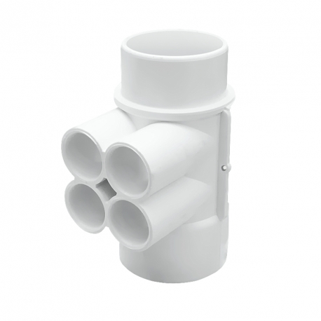 Vodní rozdělovač na hadici – M151545