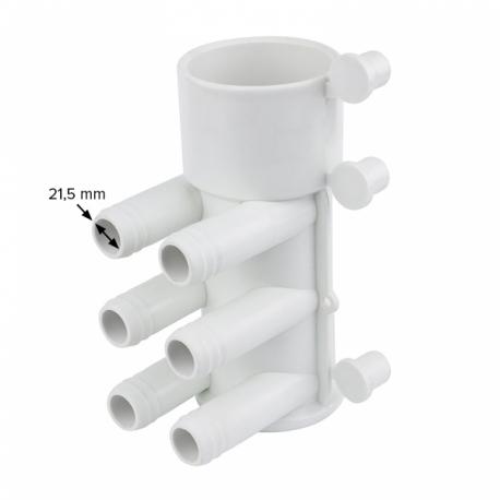 Vodní rozdělovač na hadici – M20675B