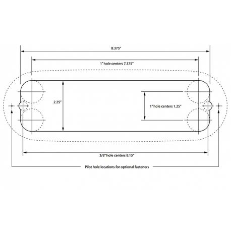 Ovládací panel pro vířivku - ML700
