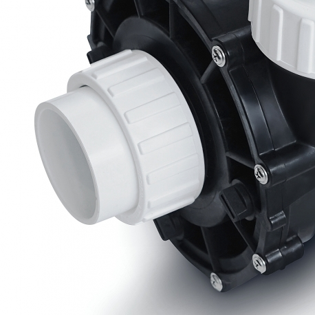 LX Vodní čerpadlo WP 2.2KW pro vířivky pro SPA - WP300 II - Napojení na přírubu 60mm