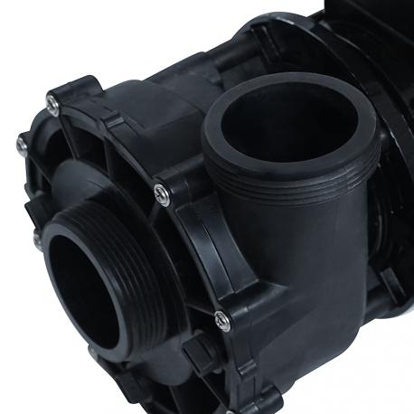 LX Vodní čerpadlo WP 1.85KW pro vířivky pro SPA – WP250 II – Napojení na přírubu 60mm