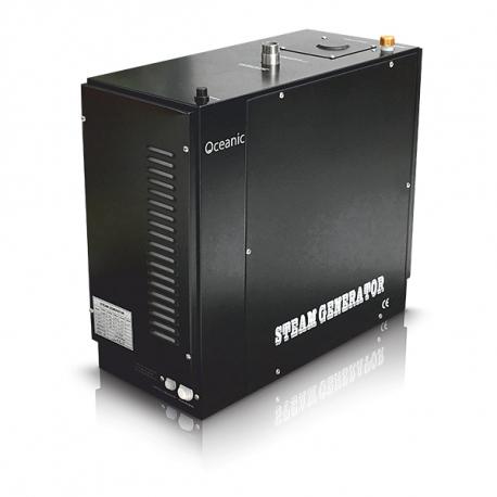 Oceanic parní generátor – Vyvíječ páry pro sauny 4,5kW – OC45B