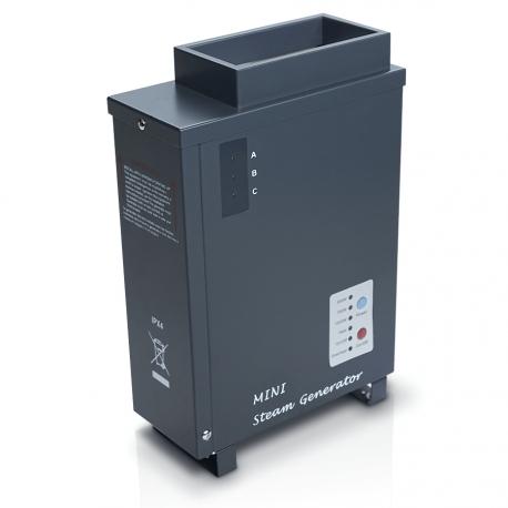 Mini parní generátor – Vyvíječ páry pro sauny Oceanic 1kW