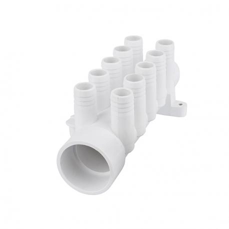 Vodní rozdělovač na hadici – W10022P
