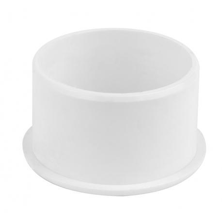 Zátka plastová – Průměr 48mm