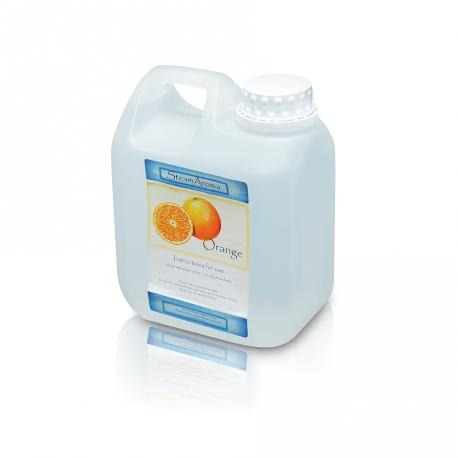 Parní aroma do parní sauny 1l Orange – STEAMO
