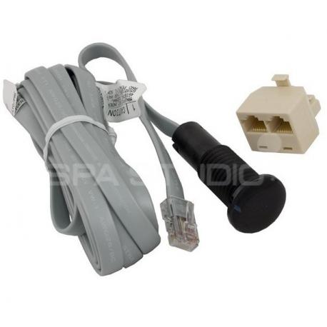 Infračervený snímač pro STD a GLX – 52435