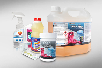 Chemicals - Cleaning and Maintenance