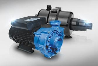 Compressors, Pumps