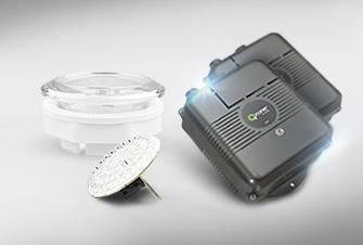Ozonator, LED Lighting
