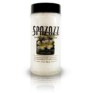 Aroma vůně pro SPA a vířivky Crystal Tropical Rain (482g)