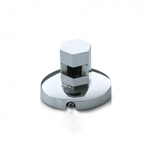 Krytka na ventil páry mosaz – 1/2 inch (127mm)