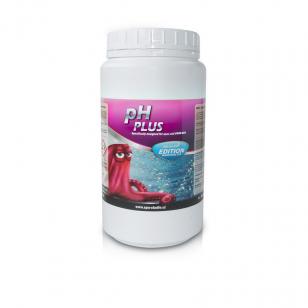 pH PLUS 1,4 Kg do bazénu a vířivky - SPA Studio EDITION
