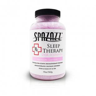 Aroma vůně pro SPA a vířivky Crystals Sleep Therapy (562g)