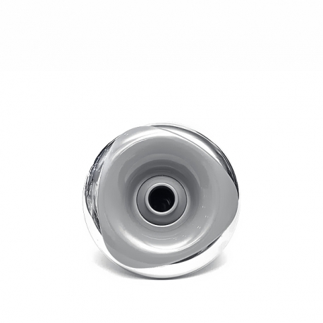 NEREZ BIG Jet Masážní bodová tryska – 83 mm/ 3″ – PLATINUM USA – SAMOSTATNÁ