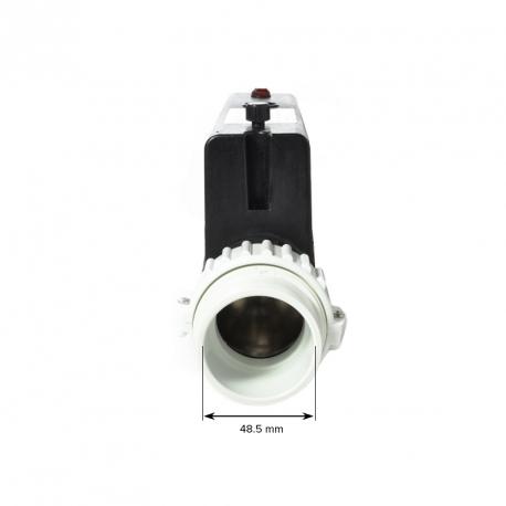 LX Topení do vířivky H30-R1, 3kW - Připojení 48,5 mm