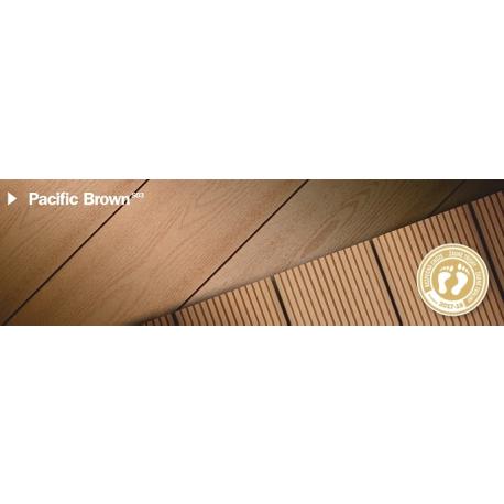 Schodiště Lacan COMPACT - MINI - S03/PACIFIC BROWN