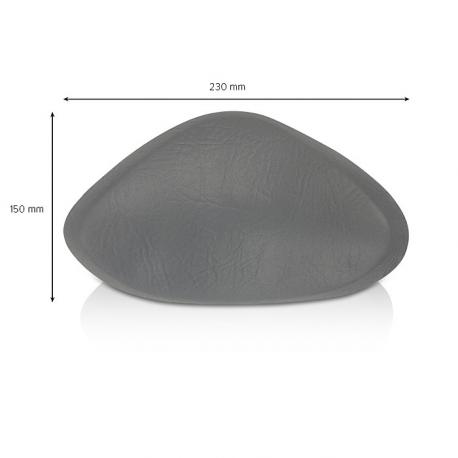 Podhlavník - 3-Tricurve