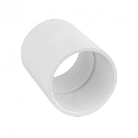 Nátrubek k nalepení na hadici (Ø 48 mm)