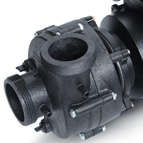 Masážní čerpadlo pro vířivku Niagara SPA Pump 3 HP / 2-Speed