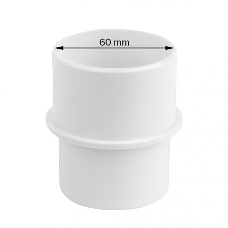 Redukce - Přechodka (60 x 55 mm)