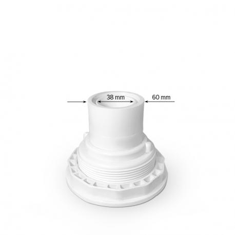 TYPHOON SWIM 126 mm/ 5″ Plavecká protiproudová tryska do Swim Spa – KOMPLETNÍ