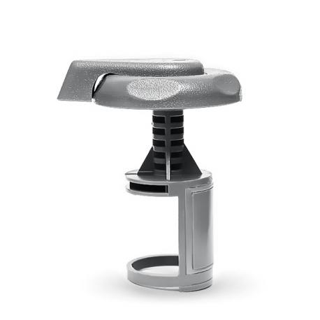 Trojcestný ventil střední pro vířivku - 78 mm - PLAST