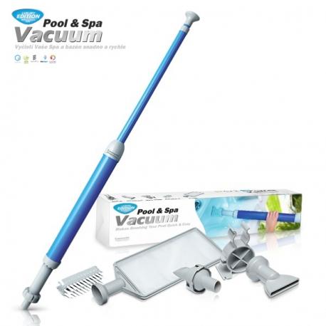 Vákuový čistič nečistot - Vacuum CLEANER pro vířivku