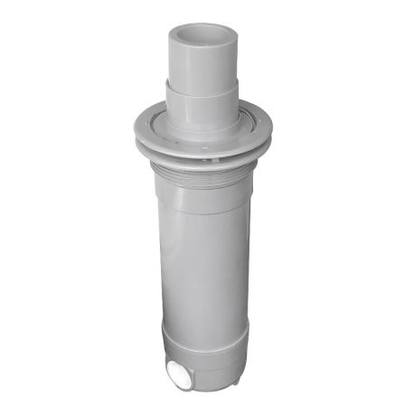Skimmer pro vířivku - komplet (Filtrační plastový tubus + plovoucí skimmer)
